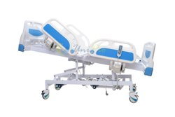 lCU Beds