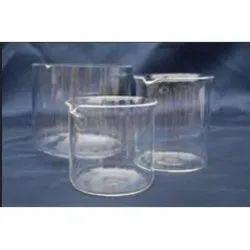 Quartz Glass Beaker