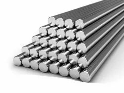 SS 304 Stainless Steel Round Bar