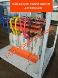 Isolation Transformer Air Cooled