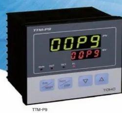 Digital Temperature Programmable Controller