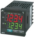 Fuji PXR4 PID Temperature Controllers