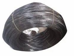 Mild Steel Binding Wire, For Construction, Gauge: 20 mm
