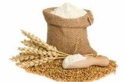Ganga Krishi Indian Wheat Flour, Packet