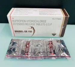 Bupropion Hydrochloride Extended Release