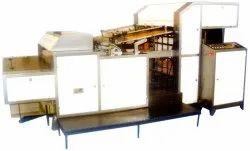 Paper Embossing Machine, Model Name/Number: BHI-PE-650-915