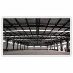 Workshop Factory Shed