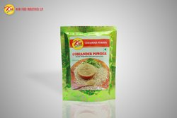 Kris Coriander Powder, 100 g, Packaging Type: Packet