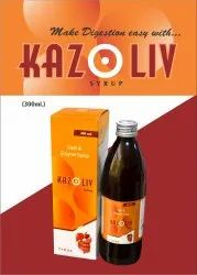 Liver & Enzyme Tonic