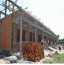 College Building Construction Services