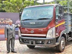 Tata SFC 407 EX Pick Up Clutch Wire Repairing Service