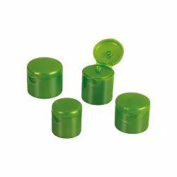 Pp Flip Top Caps (20mm, 24mm, 28mm)
