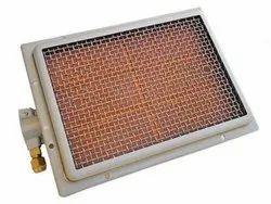Vapa Infrared Gas Burner