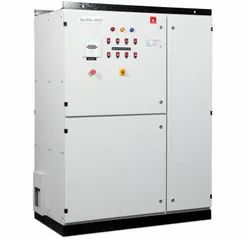 High Voltage 50 Hz APFC Control Panel, For Industrial, 3 - Phase