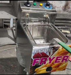 Deep Fat Fryer