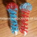Tabacco Glass Pipe