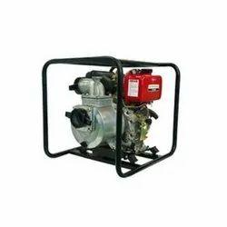 Petrol Honda Diesel Water Pump, 0.1 - 1 HP, Air Cooled