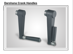 Darshana Crank Handles