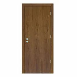 RE005 Stylish Wooden Laminate Door