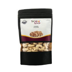 True Spice Natural W240 Cashew Nut, Packaging Size: 1 Kg