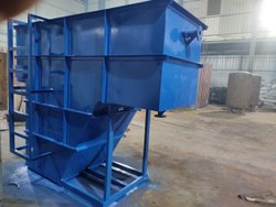 Corrugated Plate Interceptor Separator