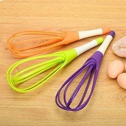 Plastic Egg Beater Whisk