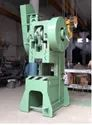 C Type Mechanical Power Press