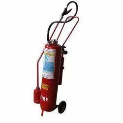Metal Type Fire Extinguisher