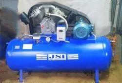 JSI Brand 7.5 HP 500 LIT Air compressor