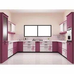 Modular Kitchen for Residential & Commercial