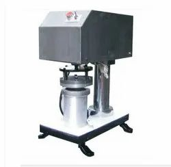 Automatic Plastic Can Sealing Machine