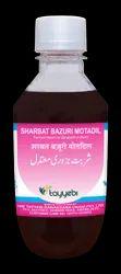 Sharbat Bazuri Motadil