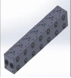 Polyhydron Manifold