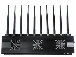 GSM UMTS LTE GPS WiFi Phone Signal Shield Device Network jammer