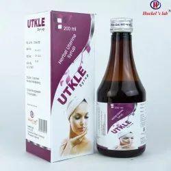 Herbal Uterine Tonic - UTKLE