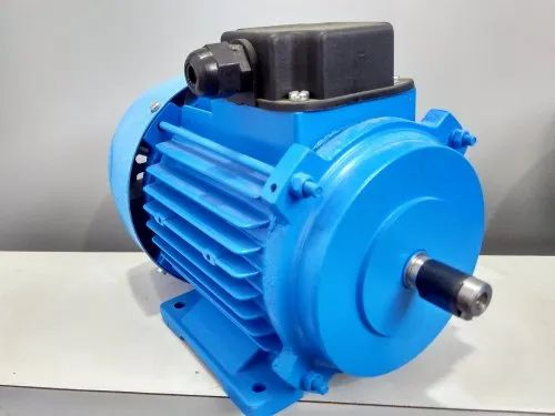 1 Hp Induction Motor