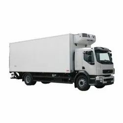 Pharmaceutical Transport Services
