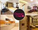 Duplex Apartment interior service
