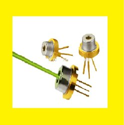 coaxial green laser diode 1w