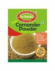 Green Carriander Powder, 1 Kg