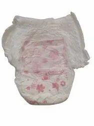 Medium Loose Cotton Baby Diapers