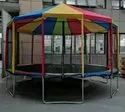Rainbow Series Trampoline