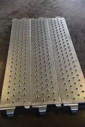 Scaffolding Glavanized Steel Plank