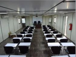 Portable Classroom Cabin