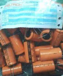 4700 MFD / 50 VDC Capacitor