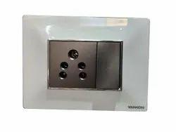 6A Modular Switchboard