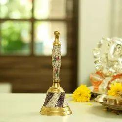 Pooja Brass Bell
