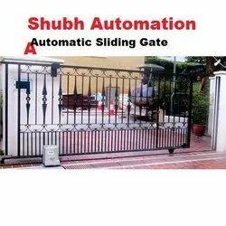 AC Motor Sliding Gate Repair, Home Service