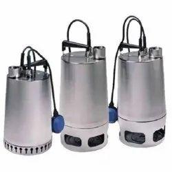 Unilift Pump