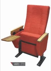 WRITING PAD AUDITORIUM CHAIR ARI-711